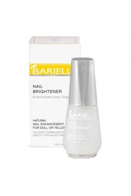 Barielle - Nail Brightener - 14.8 mL / 0.5 oz