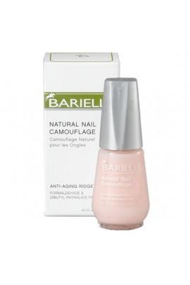 Barielle - Natural Nail Camouflage - 14.8 mL / 0.5 oz
