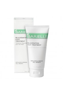 Barielle - Rejuvenating Foot Treatment - 170 g / 6 oz