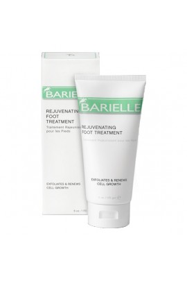 Barielle - Rejuvenating Foot Treatment - 170 g / 6 oz