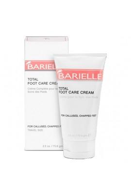 Barielle - Total Foot Care Cream - 70.8 g / 2.5 oz