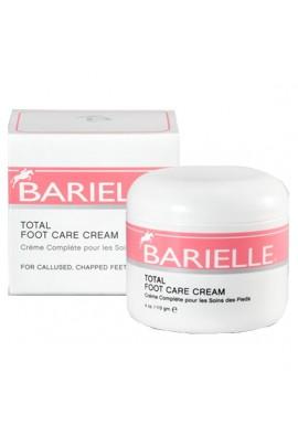 Barielle - Total Foot Care Cream - 113 g / 4 oz