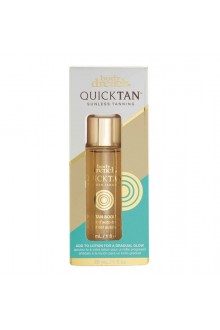 Body Drench Quick Tan - Sunless Tanning - Self Tan Booster - 30 ml / 1 oz