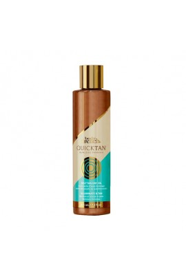 Body Drench Quick Tan - Sunless Tanning - Self Tan Dry Oil - 215ml / 7.2oz