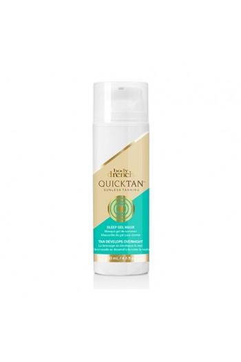 Body Drench Quick Tan - Sunless Tanning - Sleep Gel Mask - 133ml / 4.5oz