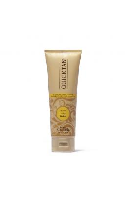 Body Drench Quick Tan - Gradual Tanning Lotion - Medium - 8oz / 236ml