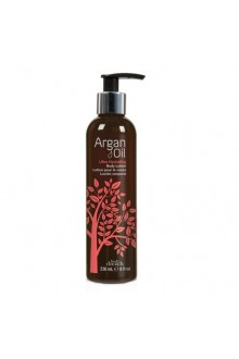 Body Drench Argan Oil - Ultra Hydrating Body Lotion - 8oz / 236mL
