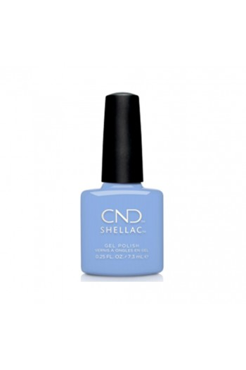 CND Shellac - The Colors Of You Collection - Chance Taker - 0.25oz / 7.3ml