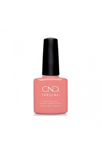 CND Shellac - The Colors Of You Collection - Rule Breaker - 0.25oz / 7.3ml