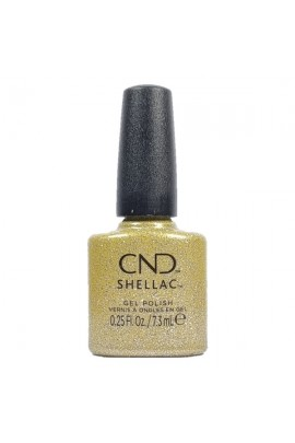CND Shellac - Party Ready Collection - Glitter Sneakers - 0.25oz / 7.3ml