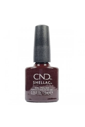 CND Shellac - Party Ready Collection - Signature Lipstick - 0.25oz / 7.3ml