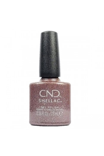 CND Shellac - Party Ready Collection - Statement Earrings - 0.25oz / 7.3ml