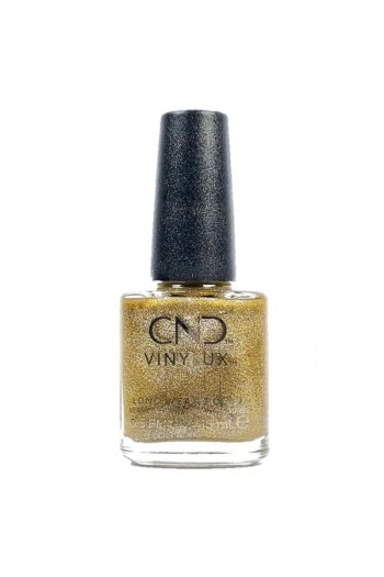 CND Vinylux - Party Ready Collection - Glitter Sneakers - 0.5oz / 15ml