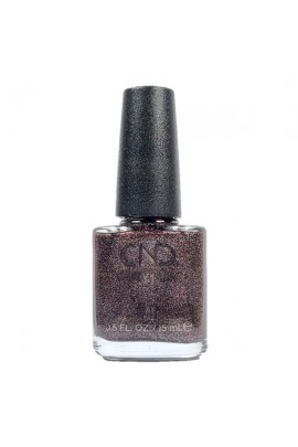 CND Vinylux - Party Ready Collection - Statement Earrings - 0.5oz / 15ml