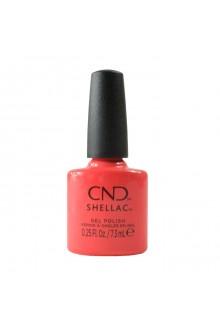 CND Shellac - Summer City Chic Collection - Beach Escape - 0.25oz / 7.3ml