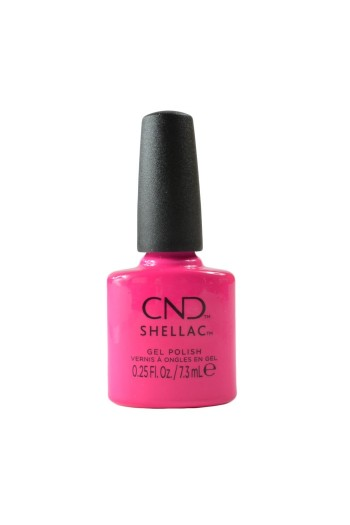 CND Shellac - Summer City Chic Collection - Museum Meet Cute - 0.25oz / 7.3ml