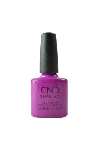 CND Shellac - Summer City Chic Collection - Rooftop Hop - 0.25oz / 7.3ml