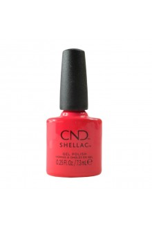CND Shellac - Summer City Chic Collection - Sangria at Sunset - 0.25oz / 7.3ml