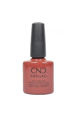 CND Shellac - Wild Romantics Collection - Wooded Bliss - 0.25oz / 7.3ml