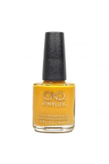CND Vinylux - Wild Romantics Collection - Candle Light - 0.5oz / 15ml