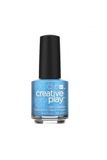 CND Creative Play Nail Lacquer - All In - 0.46oz / 13.6ml