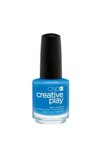 CND Creative Play Nail Lacquer - Aquaslide - 0.46oz / 13.6ml