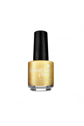 CND Creative Play Nail Lacquer - Ballroom Baubles - 0.46oz / 13.6ml