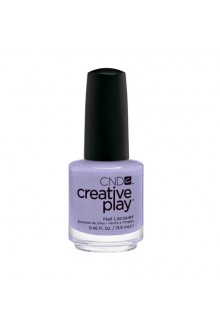 CND Creative Play Nail Lacquer - Barefoot Bash - 0.46oz / 13.6ml