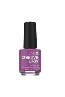 CND Creative Play Nail Lacquer - Charged - 0.46oz / 13.6ml