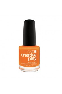CND Creative Play Nail Lacquer - Hold On Bright! - 0.46oz / 13.6ml