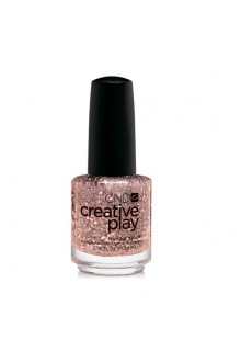 CND Creative Play Nail Lacquer - Look No Hands! - 0.46oz / 13.6ml