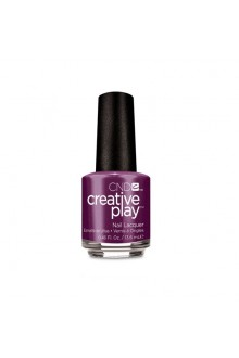 CND Creative Play Nail Lacquer - Naughty or Vice - 0.46oz / 13.6ml