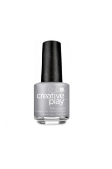 CND Creative Play Nail Lacquer - Not to be Mist - 0.46oz / 13.6ml