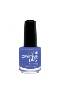 CND Creative Play Nail Lacquer - Party Royally - 0.46oz / 13.6ml