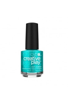 CND Creative Play Nail Lacquer - Pepped Up - 0.46oz / 13.6ml