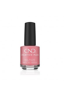 CND Creative Play Nail Lacquer - Pink Intensity - 0.46oz / 13.6ml