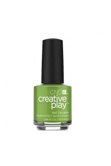 CND Creative Play Nail Lacquer - Pumped - 0.46oz / 13.6ml