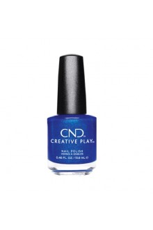 CND Creative Play Nail Lacquer - Seabright - 0.46oz / 13.6ml