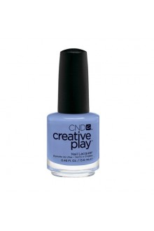 CND Creative Play Nail Lacquer - Skymazing - 0.46oz / 13.6ml