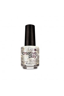 CND Creative Play Nail Lacquer - Stellarbration - 0.46oz / 13.6ml