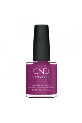 CND Vinylux - Exclusive Colors Collection - Brazen - 15 mL / 0.5 oz