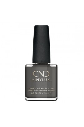 CND Vinylux - Exclusive Colors Collection - Silhouette - 15 mL / 0.5 oz