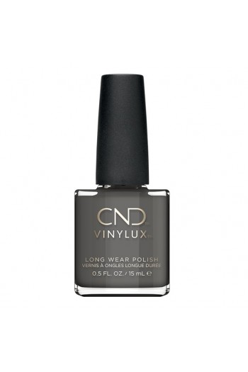 CND Vinylux - Exclusive Colors Collection - Silhouette - 15 mL / 0.5 oz
