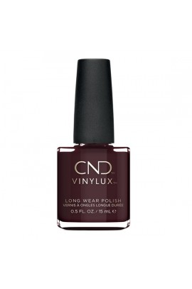 CND Vinylux - Exclusive Colors Collection - Black Cherry - 15 mL / 0.5 oz