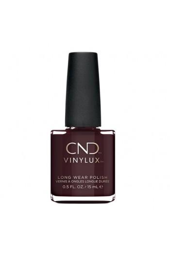 CND Vinylux - Exclusive Colors Collection - Black Cherry - 15 mL / 0.5 oz