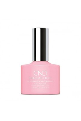 CND Shellac Luxe - Be Demure - 12.5 ml / 0.42 oz