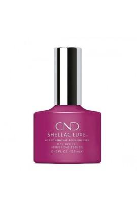 CND Shellac Luxe - Brazen - 12.5 ml / 0.42 oz