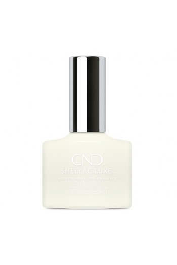 CND Luxe - Bridal Collection 2019 - White Wedding - 12.5 ml / 0.42 oz