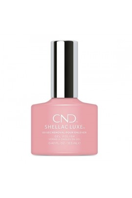 CND Luxe - Bridal Collection 2019 - Forever Yours  - 12.5 ml / 0.42 oz