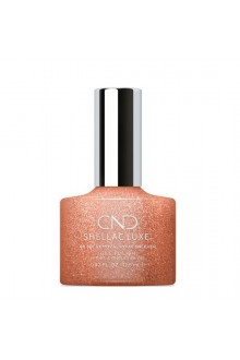 CND Shellac Luxe - Chandelier - 12.5 ml / 0.42 oz